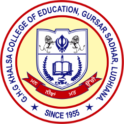 GHG Khalsa College of Education