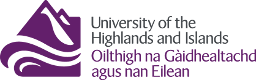 The University of the Highlands and Islands Logo